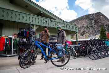 Summer kicks off with tepid tourism, slow business in Summit County - Summit Daily News