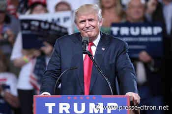 Piqué au vif, Trump veut réguler Twitter en fermant le réseau social - Presse-citron