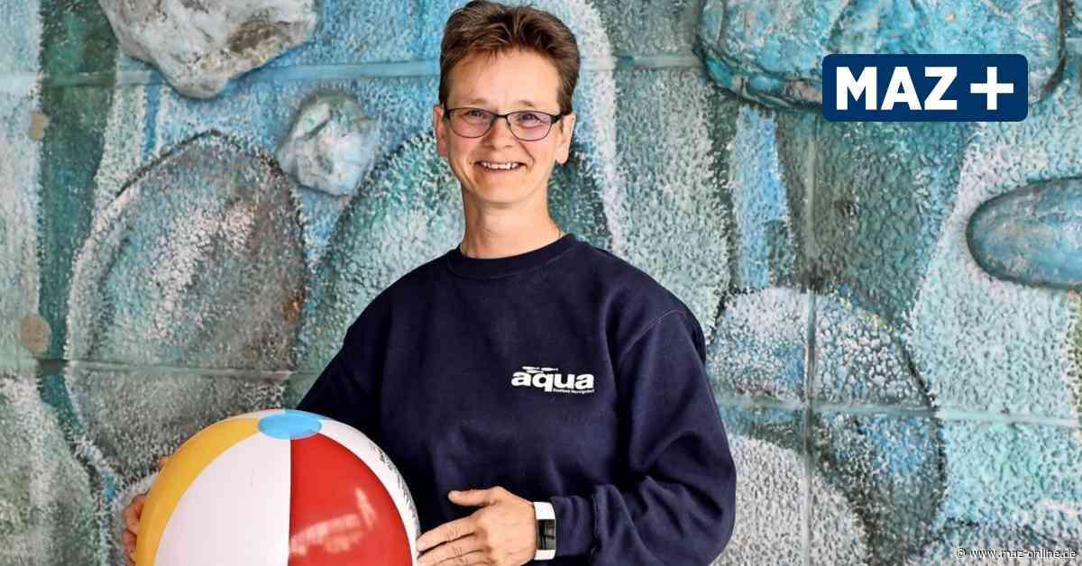 Hennigsdorf - Wiedereröffnung: So laufen die Vorbereitungen im Stadtbad - Märkische Allgemeine