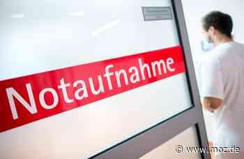 Unfälle: Radfahrer in Hennigsdorf und Oranienburg verletzt - Märkische Onlinezeitung