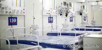 Rio quer que iniciativa privada administre hospitais de campanha - UOL Notícias
