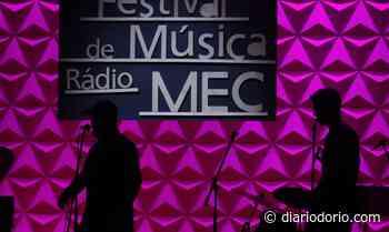 Festival de Música Clássica Rádio MEC 2020 - Diário do Rio de Janeiro