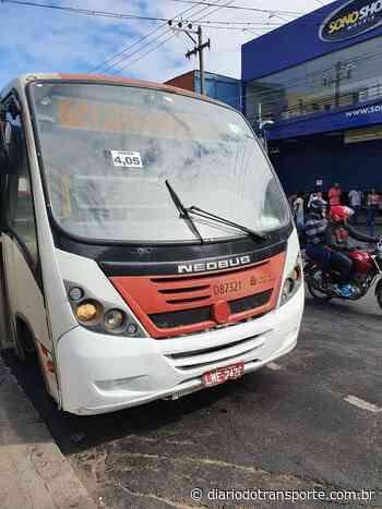 Prefeitura do Rio de Janeiro aplica 31 multas por irregularidades em ônibus - Adamo Bazani