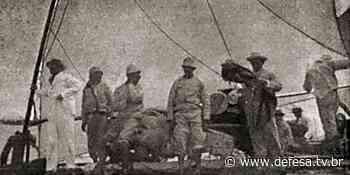 A viagem dos jangadeiros alagoanos ao Rio de Janeiro em 1922 - DefesaTV