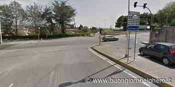 Sassari: rotatoria al via - BuongiornoAlghero.it