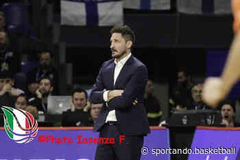 """Sassari, Pozzecco: """"Non sono un allenatore canonico. Quella volta con Jordan…"""" - Sportando"""