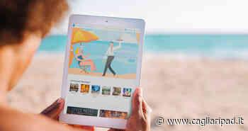 Da una Start up di Sassari nasce l'App per prenotare caffè e posto in spiaggia - Cagliaripad