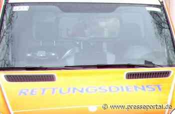 POL-ME: Pedelec-Fahrer schwer verletzt (Haan-Gruiten) - 2005174 - - Presseportal.de