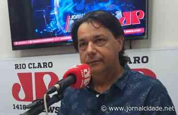 Santa Gertrudes: Prefeito explica reabertura do comércio - Grupo JC de Comunicação
