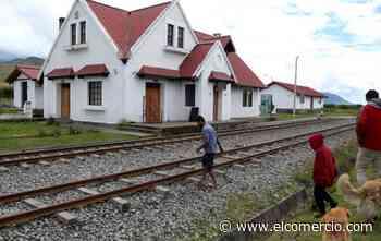 600 comuneros, en zozobra sin el tren