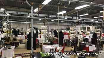 Saint-Vallier : La Compagnie des Ateliers Peyrache se dit prête à reprendre Gerbe - France 3 Régions