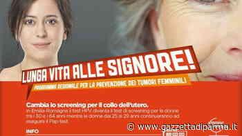 Screening, si riparte con seno, utero e colon - Gazzetta di Parma