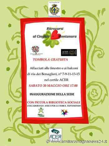 Parma, nel quartiere Montanara nasce la Biblioteca Sociale - Emilia Romagna News 24