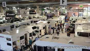 """(Confermato) Dal 12 al 20 settembre, Salone del camper a Parma: """"In totale sicurezza oltre 100 mila visitatori"""" - Gazzetta di Parma"""