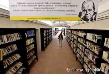 Parma, la nuova Biblioteca Civica in anteprima - Foto - La Repubblica