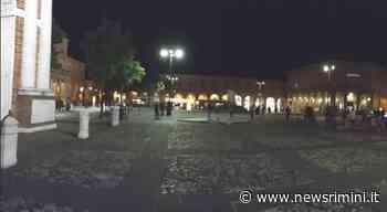 Il sindaco Parma: vivere la città con responsabilità. Al vaglio estensione aree pedonali - News Rimini