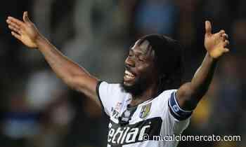 Gervinho vuole far cambiare idea al Parma - Calciomercato.com