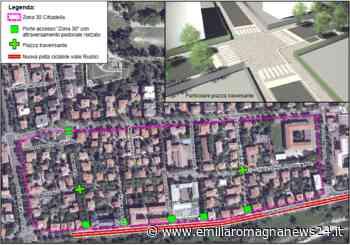 Parma, Zone 30 e piste ciclabili nel quartiere Cittadella - Emilia Romagna News 24