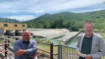 La nuova traversa di Cerezzola: Bonifiche di Parma e di Reggio Emilia unite contro il deficit idrico in Val d'Enza - ParmaToday