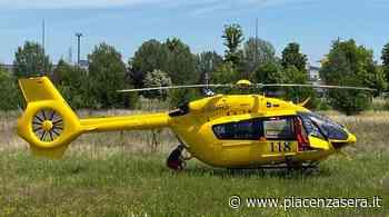 Elisoccorso, nuovo elicottero a Parma in servizio anche nella nostra provincia - piacenzasera.it
