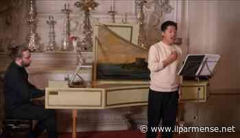 Su RayPlay, il Conservatorio Arrigo Boito di Parma ei suoi giovani talenti - Luca Galvani