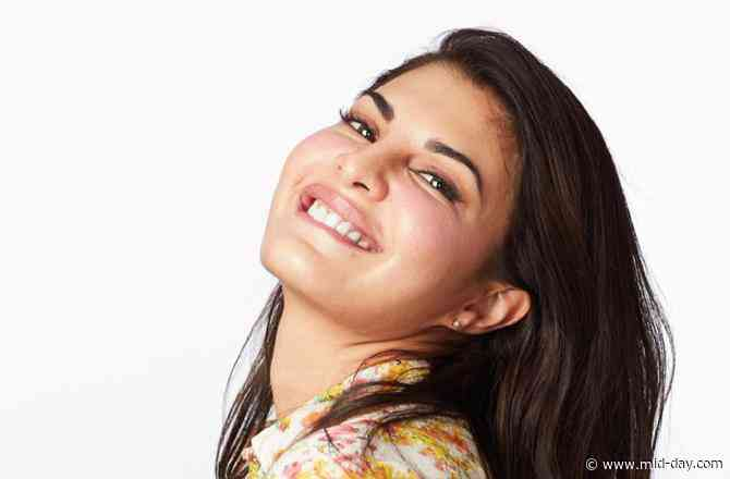 Jacqueline Fernandez: Hope to be an action icon one day