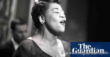 TV tonight: the story of Ella Fitzgerald and her remarkable voice
