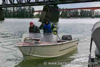 BC woman launches First Nations search, rescue and patrol program - Barriere Star Journal