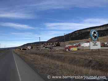 COVID-19 highlights lack of connectivity in First Nations communities – Barriere Star Journal - Barriere Star Journal
