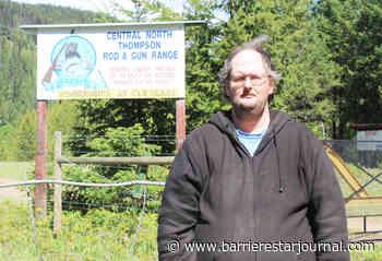 Rod and gun club president speaks up on gun ban - Barriere Star Journal