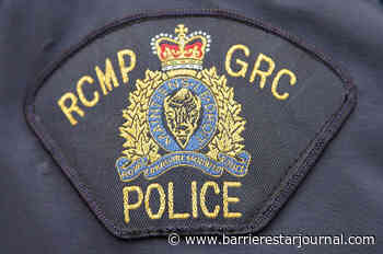 Barriere RCMP hit the trail with BC Conservation Officer Service - Barriere Star Journal