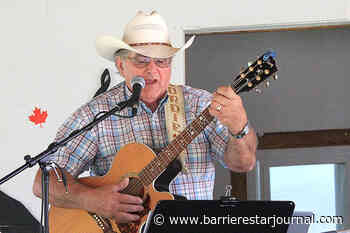 Fall Fair group and Barriere Lions Club teaming up for 'Pancakes & Cowboy Church' - Barriere Star Journal