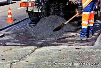Attention Penetanguishene residents: Road work starting - OrilliaMatters.Com