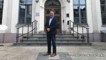 Linselles: Paul Lefebvre, le nouveau maire, en trois citations - La Voix du Nord
