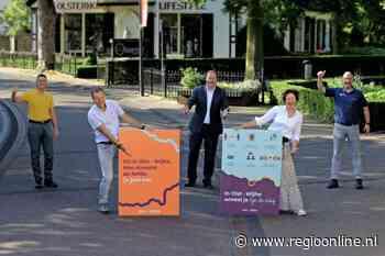In Olst-Wijhe stroomt de liefde voor lokale ondernemers - Regio Online
