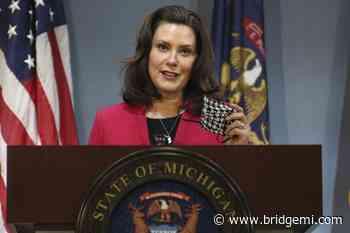 Feds back Michigan businesses in suit against Whitmer's coronavirus orders - Bridge Michigan