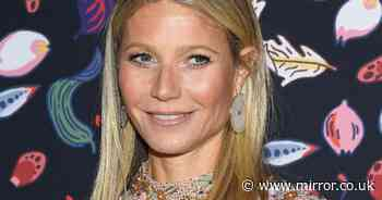 Gwyneth Paltrow shares phone sex tips for couples to spice up lockdown - Mirror Online