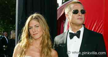 When Brad Pitt REVEALED his marriage pact with Jennifer Aniston that foreshadowed their divorce - PINKVILLA