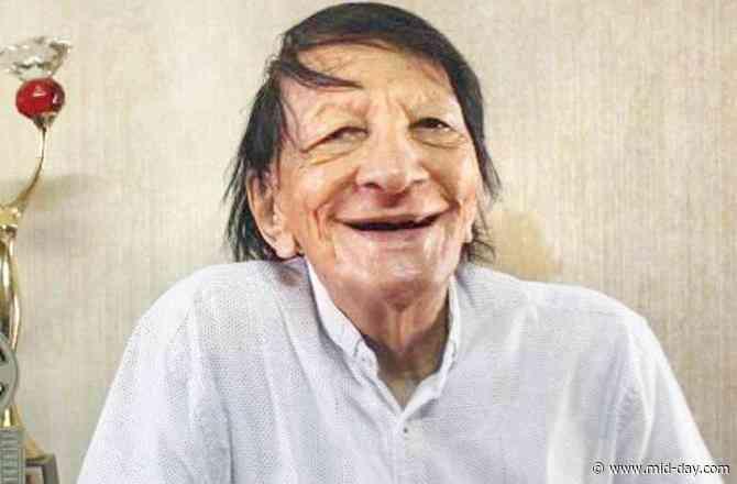 'Rimjhim Gire Saawan' lyricist Yogesh Gaur passes away at 77