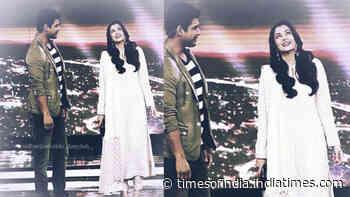 When awestruck Siddharth Shukla couldn't take his eyes off Aishwarya Rai Bachchan!