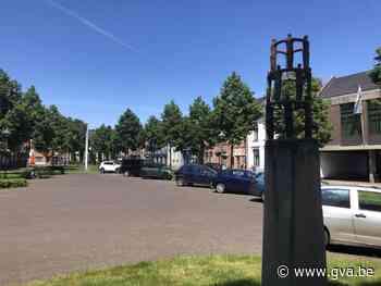 Herinrichting Markt: minder auto's en meer vergroening in dorpskern - Gazet van Antwerpen
