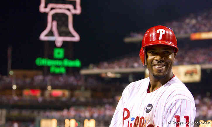 NBC Sports Philadelphia set to re-air entire 2008 Phillies playoff run