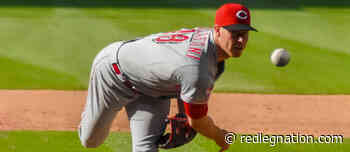Chicago Cubs 4, Cincinnati Reds 3 in Strat-O-Matic 2020 season simulation game 57 - redlegnation.com