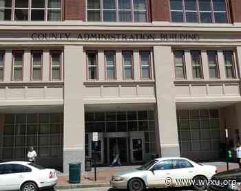 Cincinnati Officially Requests Financial Help From Hamilton County - WVXU