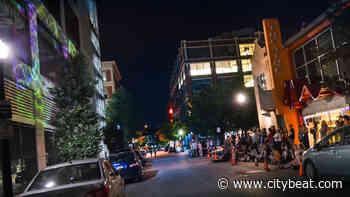 Cincinnati Fringe Festival 2020 Reviews - Cincinnati CityBeat