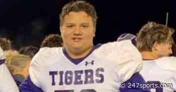 Cincinnati first to offer in-state OL Kyle Imboden - 247Sports
