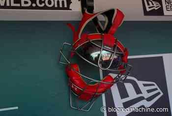 Cincinnati Reds draft profile: Catcher Patrick Bailey - Blog Red Machine