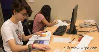 Teens create first-of-its-kind publication in Cincinnati despite corornavirus setbacks - WCPO Cincinnati