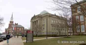 University of Cincinnati announces furlough of 360 employees - WCPO Cincinnati