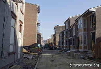 Cincinnati Council Approves Affordable Housing Project For OTR - WVXU
